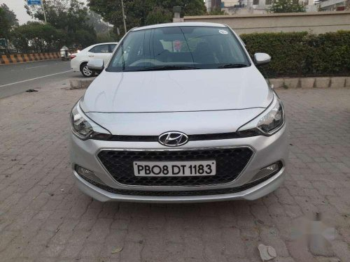 2017 Hyundai Elite i20 Sportz 1.2 MT for sale in Jalandhar