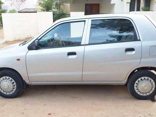 Used 2012 Maruti Suzuki Alto MT for sale in Erode