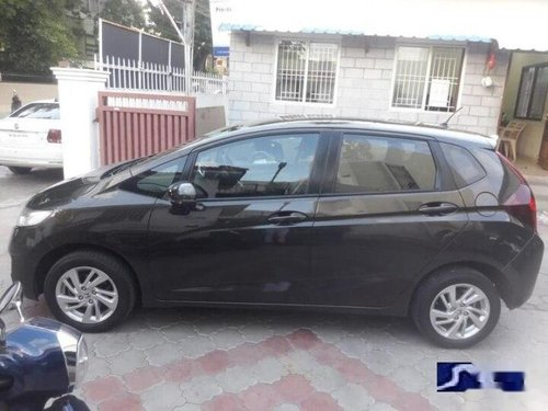 Honda Jazz V 2015 MT for sale in Coimbatore