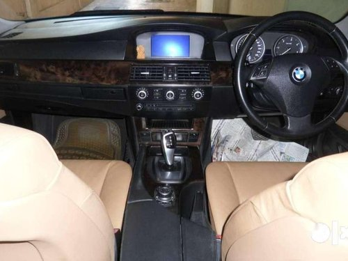 2009 BMW 5 Series 520d Sedan AT for sale in Tiruppur