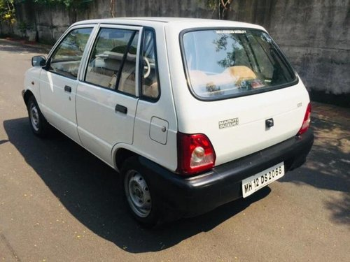 2006 Maruti Suzuki 800 MT for sale in Pune-7