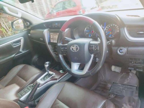 Toyota Fortuner 3.0 4x2 Automatic, 2017, Diesel AT in Faridabad