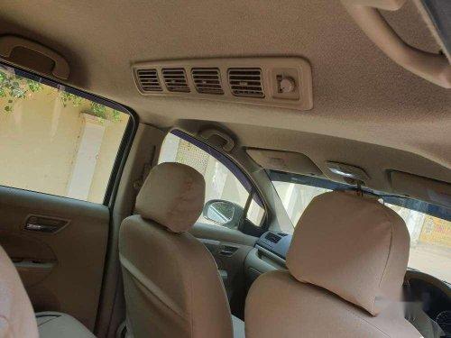 2016 Maruti Suzuki Ertiga SHVS ZDI Plus MT in Varanasi