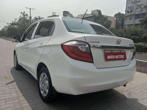Used 2016 Honda Amaze E i-VTEC MT for sale in Ahmedabad