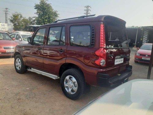 Used 2007 Mahindra Scorpio EX MT for sale in Hyderabad