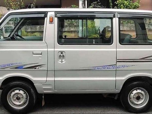 2019 Maruti Suzuki Omni MT for sale in Nagar