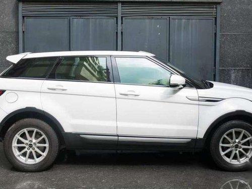2012 Land Rover Range Rover Evoque 2.0 TD4 HSE AT in Kolkata