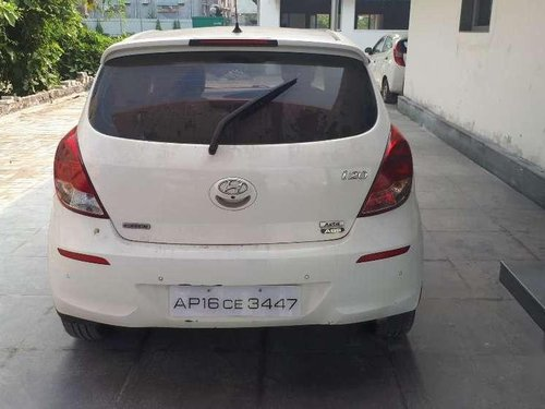 2012 Hyundai i20 Asta 1.2 MT for sale in Visakhapatnam