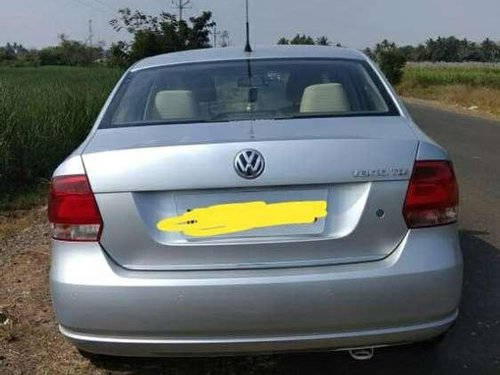 2012 Volkswagen Vento MT for sale in Kolhapur-10