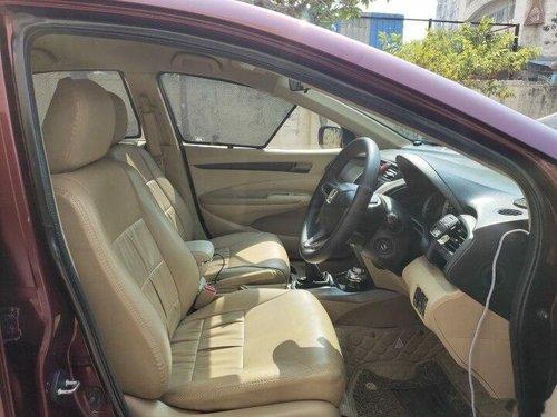 2013 Honda City 1.5 E MT in Mumbai