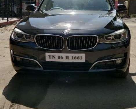 2016 BMW 3 Series GT Sport AT for sale in Coimbatore