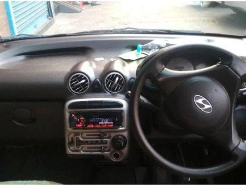 2010 Hyundai Santro Xing GLS MT in Kolkata