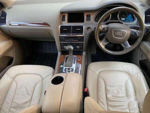 2013 Audi Q7 3.0 TDI Quattro Technology AT in Hyderabad