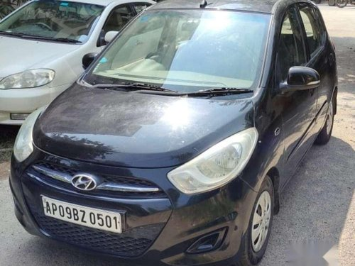 2011 Hyundai i10 Magna MT for sale in Hyderabad