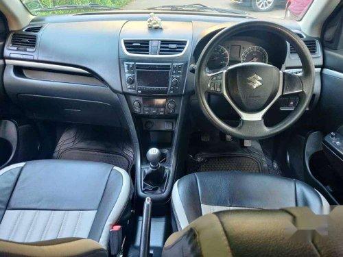 2011 Maruti Suzuki Swift ZXI MT for sale in Mumbai