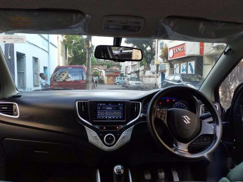 2018 Maruti Suzuki Baleno Petrol MT in Kolkata