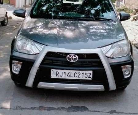 2015 Toyota Etios Cross MT for sale in Jaipur