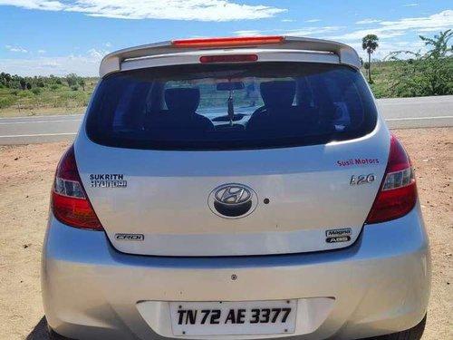 2010 Hyundai i20 Magna 1.4 CRDi MT in Sivaganga