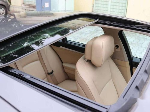 2012 BMW 5 Series 520d Luxury Line AT in Ahmedabad-10