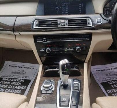 2011 BMW 7 Series 2007-2012 AT for sale in Hyderabad