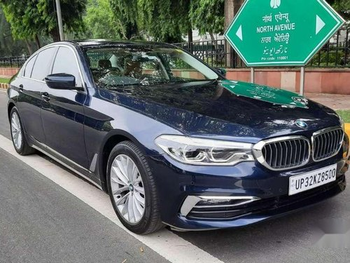 2019 BMW 5 Series 520d Luxury Line AT for sale in Noida