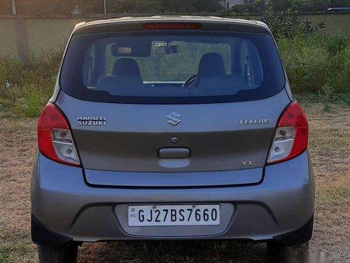 Used 2018 Maruti Suzuki Celerio VXI MT for sale in Vadodara