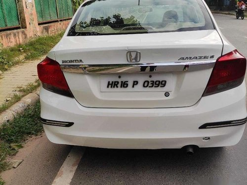 Used 2015 Honda Amaze MT for sale in Gurgaon