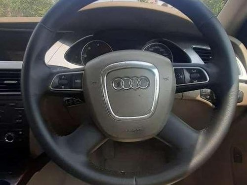 Used 2010 Audi A4 AT for sale in Chennai