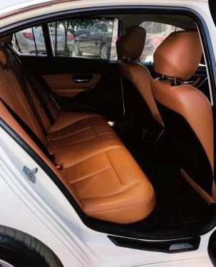2014 BMW 3 Series 320d Luxury Line AT in Hyderabad