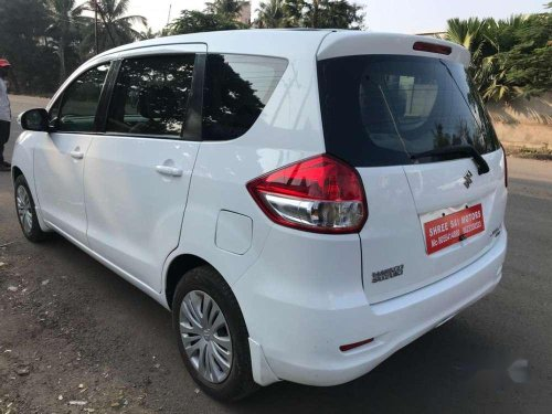 Used 2013 Maruti Suzuki Ertiga ZDI MT for sale in Sangli