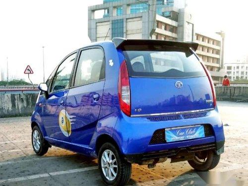 Used 2014 Tata Nano Twist XT MT in Mumbai