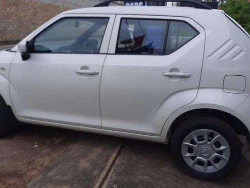 Used Maruti Suzuki Ignis 1.2 Sigma MT in Thiruvananthapuram
