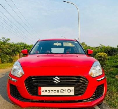 2018 Maruti Swift DDiS VDI MT in Visakhapatnam