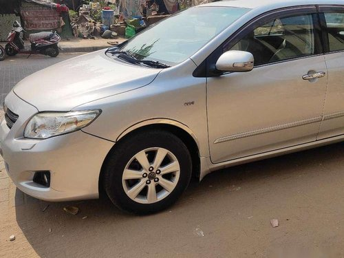 Used 2010 Toyota Corolla Altis GL MT for sale in Gurgaon
