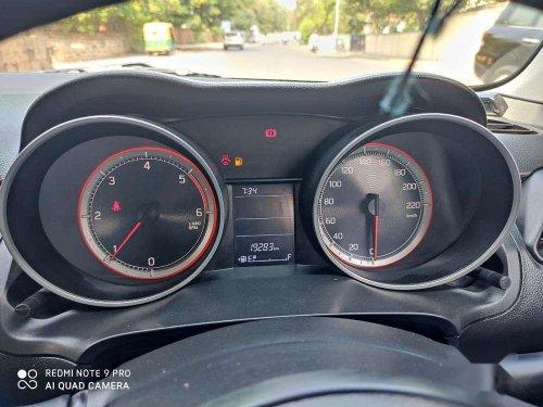 2019 Maruti Suzuki Swift VDI MT for sale in Ahmedabad