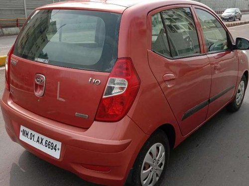 Hyundai i10 Magna 2011 MT for sale in Mumbai-2