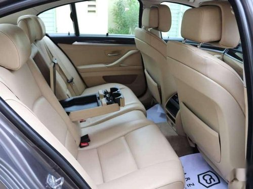 2012 BMW 5 Series 520d Luxury Line AT in Ahmedabad-5