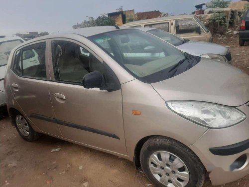 Used Hyundai i10 Magna 1.1 2009 MT for sale in Jaipur
