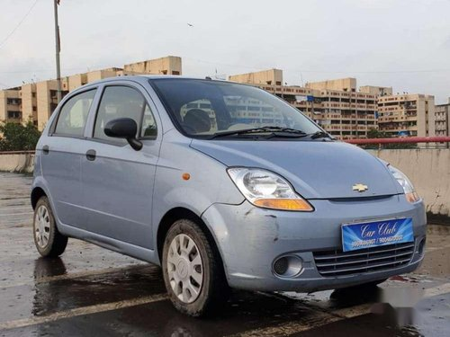 Used 2011 Chevrolet Spark 1.0 MT for sale in Mumbai