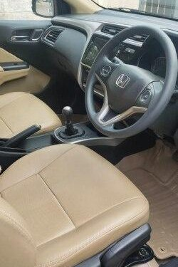 Used 2019 Honda City i-VTEC V MT for sale in Bangalore