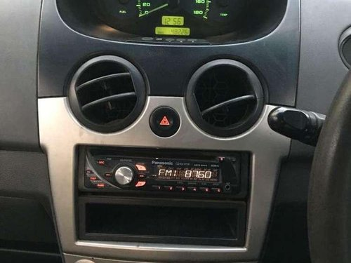 Used 2009 Chevrolet Spark 1.0 MT for sale in Chennai