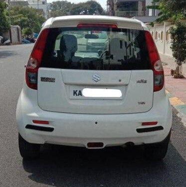 2011 Maruti Suzuki Ritz MT for sale in Bangalore