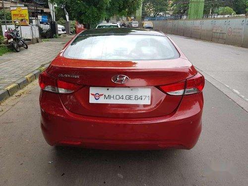 Used 2013 Hyundai Elantra CRDi MT for sale in Mumbai