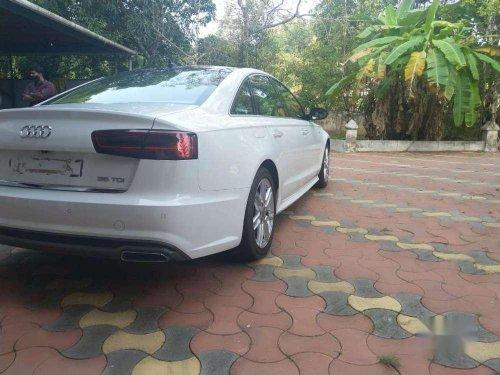 2018 Audi A6 35 TDI Matrix AT for sale in Kollam