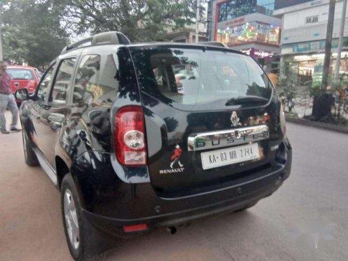 Renault Duster 85 PS RxL Plus, 2012, Diesel MT in Nagar