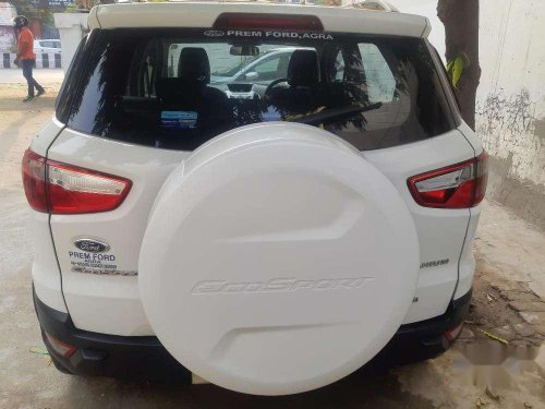 2014 Ford EcoSport MT for sale in Agra