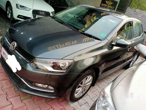 2016 Volkswagen Polo MT for sale in Gurgaon