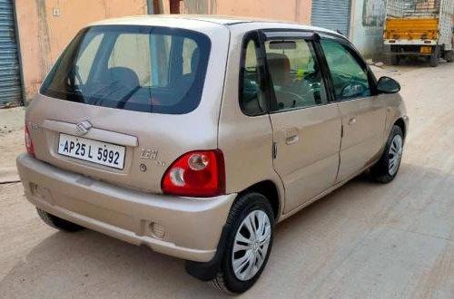 2005 Maruti Suzuki Zen MT for sale in Hyderabad