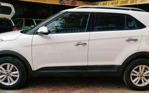 2016 Hyundai Creta 1.6 Gamma SX Plus AT in Jaipur