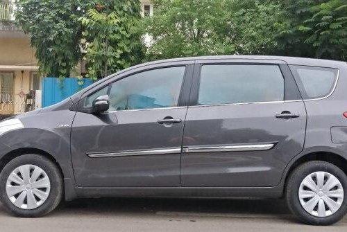 2017 Maruti Ertiga SHVS VDI MT for sale in Ahmedabad